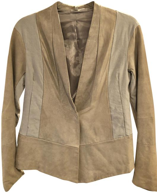 Preload https://img-static.tradesy.com/item/22837816/grey-and-taupe-rey-leather-jacket-size-4-s-0-2-650-650.jpg