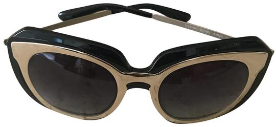 Preload https://img-static.tradesy.com/item/22838034/dolce-and-gabbana-black-gold-dolce-sunglasses-0-2-540-540.jpg