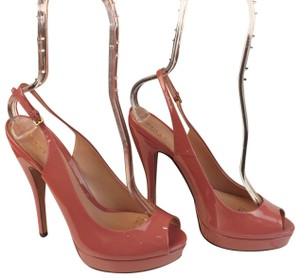 b175067f866 Women s Pink Gucci Shoes - Up to 90% off at Tradesy