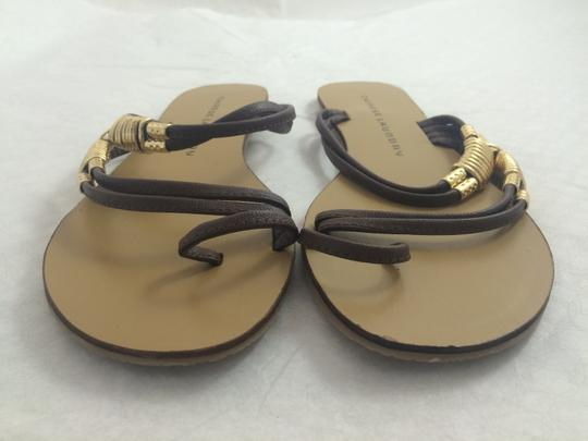 Chinese Laundry brown/beige Sandals