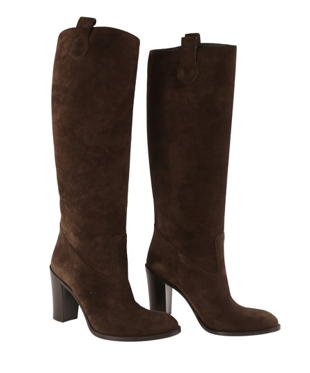Gucci brown Boots Image 1