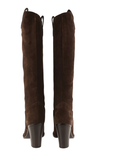 Gucci brown Boots Image 3