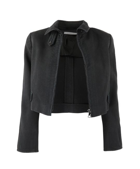 Akris Punto Black Jacket Image 1
