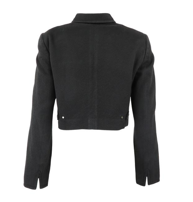 Akris Punto Black Jacket Image 3