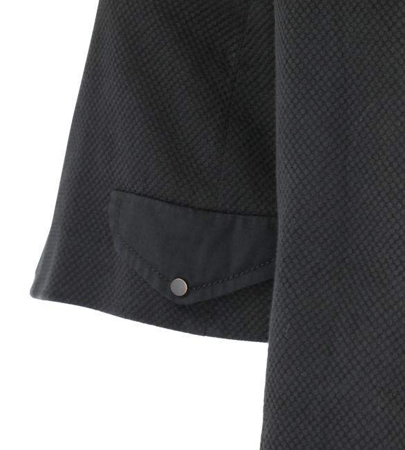 Akris Punto Black Jacket Image 6