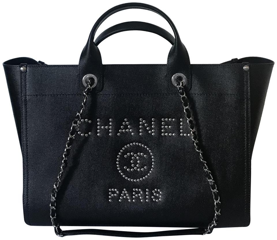 caeb2cbd7a44 Chanel Leather Tote Bag 2018 | Stanford Center for Opportunity ...