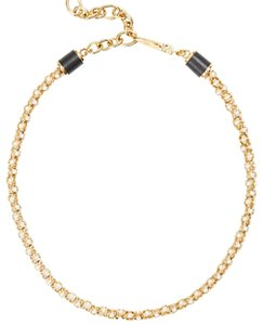 Ann Taylor Ann Taylor pearlized wrap necklace