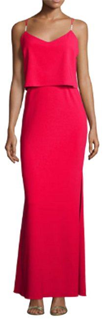 Preload https://img-static.tradesy.com/item/22839241/laundry-by-shelli-segal-red-sleeveless-popover-gown-barberry-long-formal-dress-size-14-l-0-1-650-650.jpg