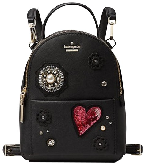 Preload https://img-static.tradesy.com/item/22839364/kate-spade-finer-things-merry-leather-backpack-0-2-540-540.jpg