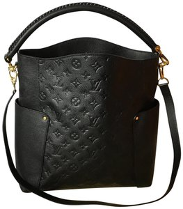 Louis Vuitton Artsy Alma Neverfull Saumur Shoulder Bag