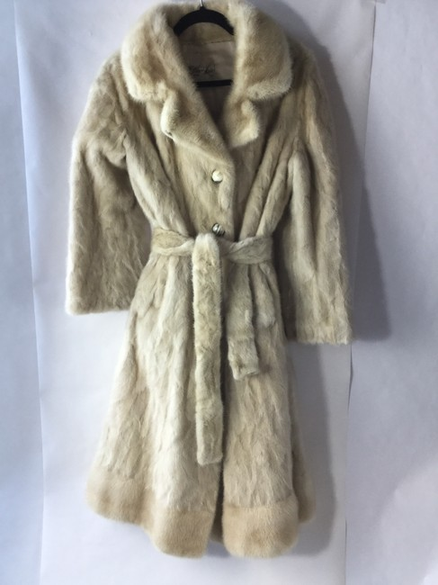Ellin and Levin Fur Coat