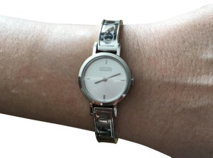 Coach Coach Bangle Watch