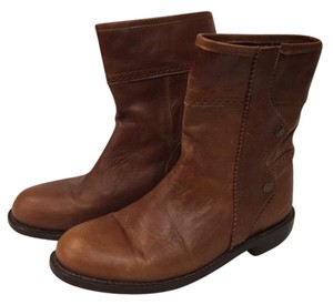 Anouk brown Boots