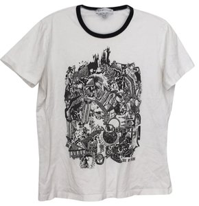 See by Chloé T Shirt White