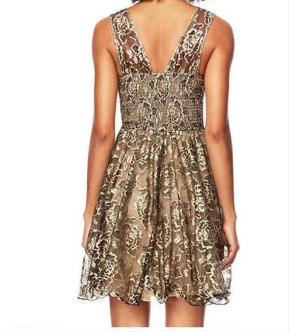 Alloy Apparel Lace Party Tulle Dress