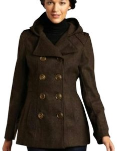 Miss Sixty Jacket Suit Blazer Pea Coat