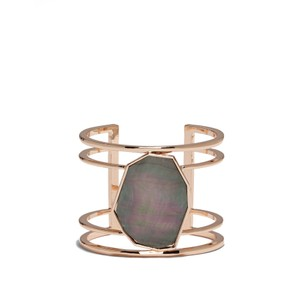 Vince Camuto Vince Camuto Drama Cuff Rose Gold