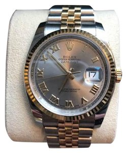 Rolex Women's Oyster Perpetual DateJust