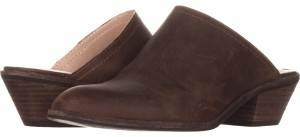 G.H. Bass & Co. Brown Mules