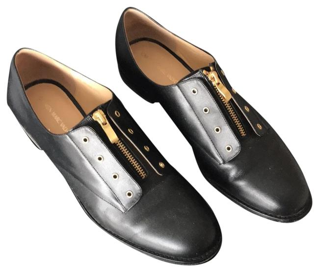 Item - Black Flats Size US 11 Regular (M, B)