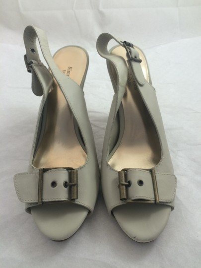 Simply Vera Vera Wang light grey Pumps