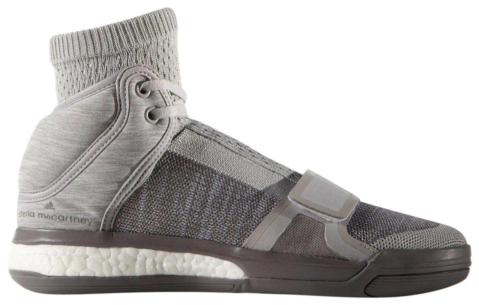 ff549c7b5f4 adidas By Stella McCartney Gray Boost Vibe Sneakers Sneakers. Size  US ...