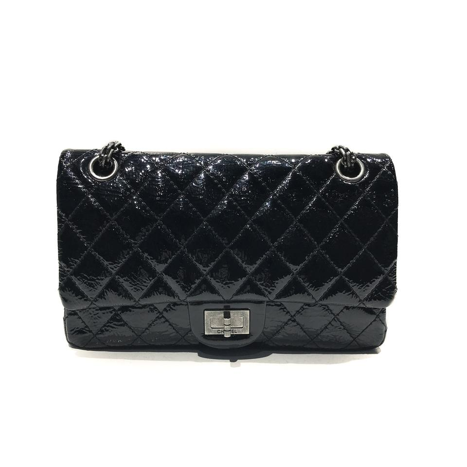 16ba4855af9f Chanel 2.55 Reissue Classic Flap Quilted Classic Double (Size 225 ...