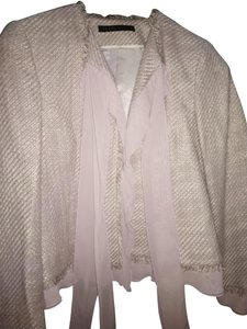 Perry Ellis Pastel Jacket