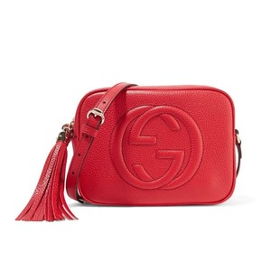 bbc6bcb1ae9f Gucci Soho Shoulder Bags - Up to 70% off at Tradesy