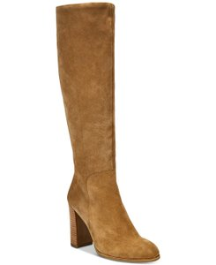 96f930057 Kenneth Cole Leather Tall Classy Elegant Nude Desert Boots. Kenneth Cole  Desert Justin Block-heel Tall Boots/Booties Size US 8 ...