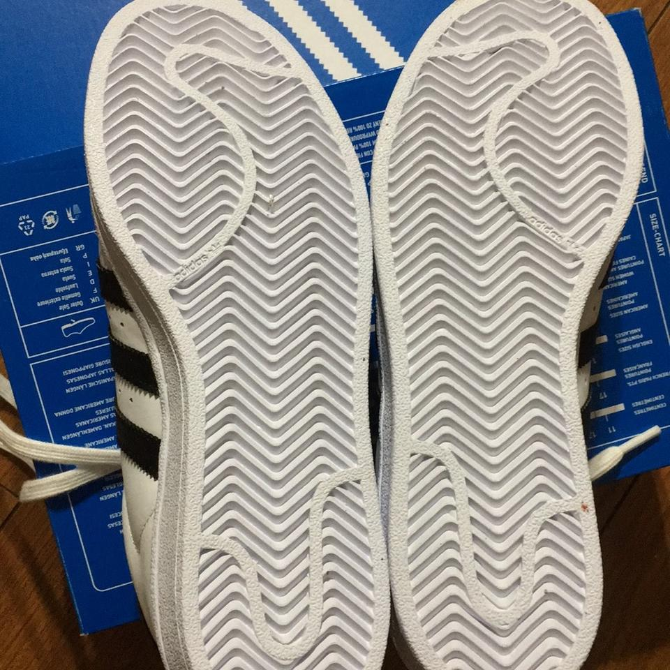 adidas donna's size guide
