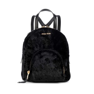 Miu Miu Backpack