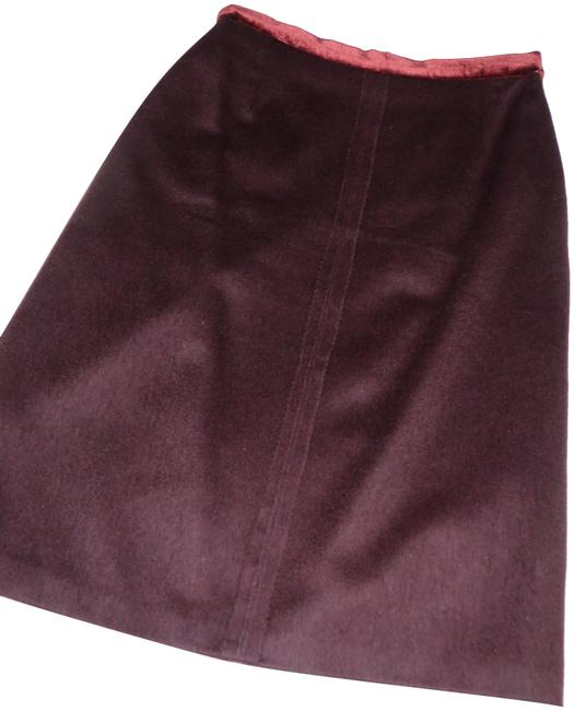 Preload https://img-static.tradesy.com/item/22849760/barneys-new-york-bordeaux-burgandy-cashmere-skirt-size-6-s-28-0-1-650-650.jpg