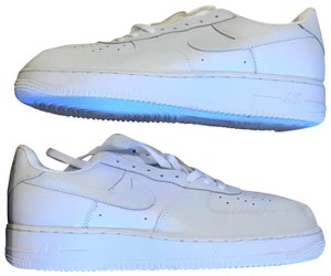 Nike Newnikes Sneakers Air Force 1s White Athletic