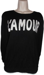 Elle L'amour New W/Tags Sweater