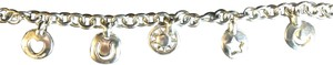 Tiffany & Co. Elements Charm Bracelet