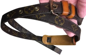 Louis Vuitton Louis Vuitton shoulder strap
