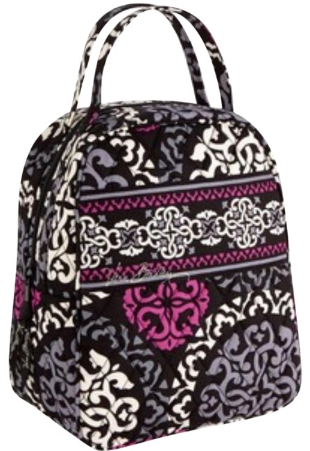 Item - Canterberry Magenta Lunch Bunch Bag
