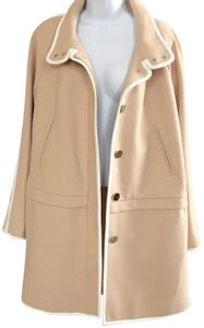 Club Monaco Car Classic Large Pea Coat