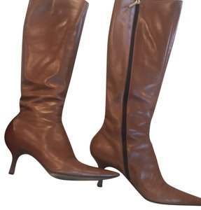 Michel Perry luggage Boots
