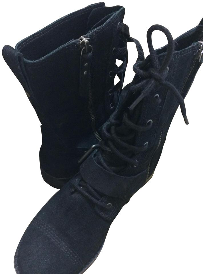 b00f78ab64c Black Marela Boots/Booties