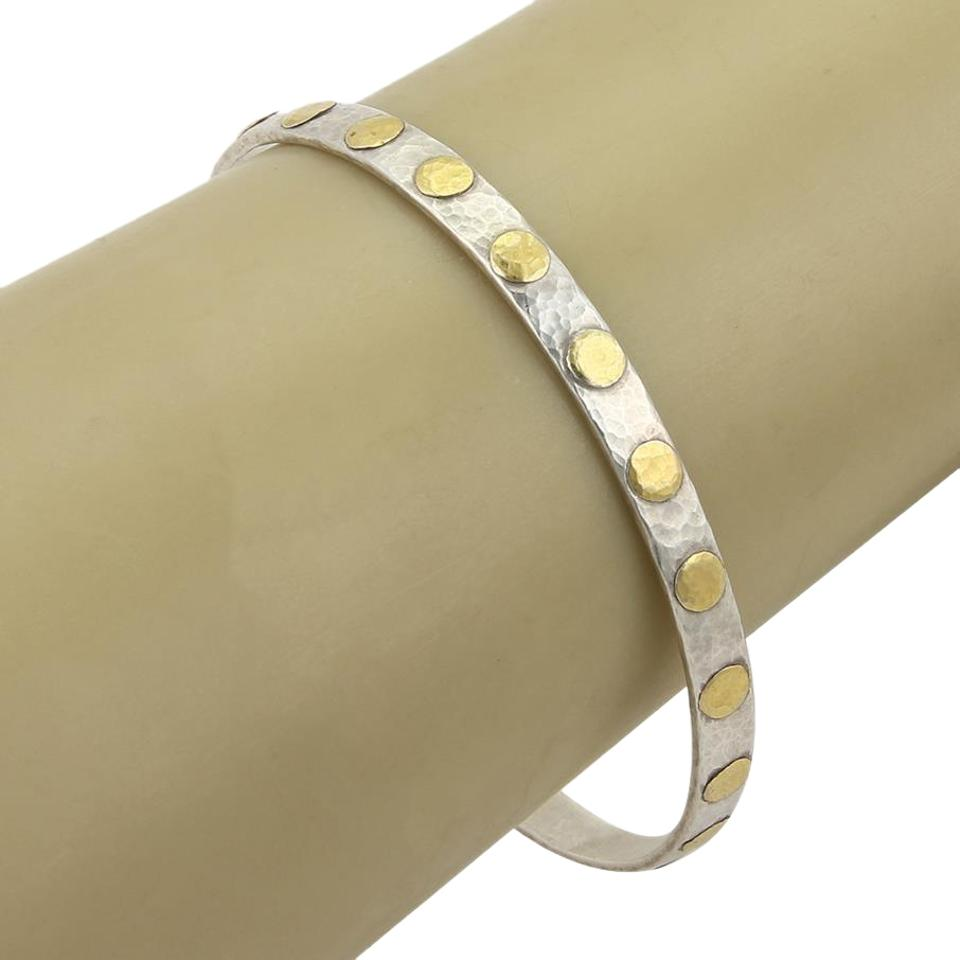 kennett in bracelet white leather with steel clasp products rose gold stainless plating cord