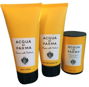 Acqua di Parma Aqua Di Parma Travel Kit