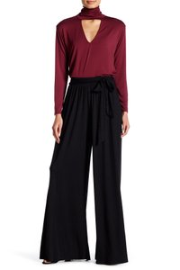 Rachel Pally Wide Leg Pants black