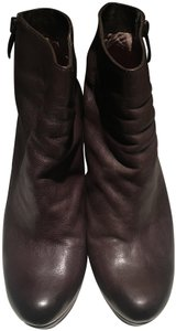 Vince Camuto Ankle Jerra Ankle Drak Grey Boots
