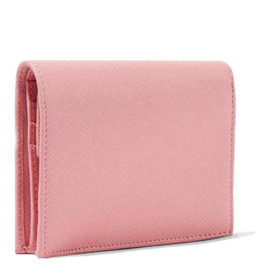5c1427ba5c6de3 Prada Small Saffiano Leather Wallet Review | Stanford Center for ...