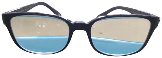 Preload https://item4.tradesy.com/images/tiffany-and-co-navy-blue-frame-eyewear-22854593-0-1.jpg?width=440&height=440