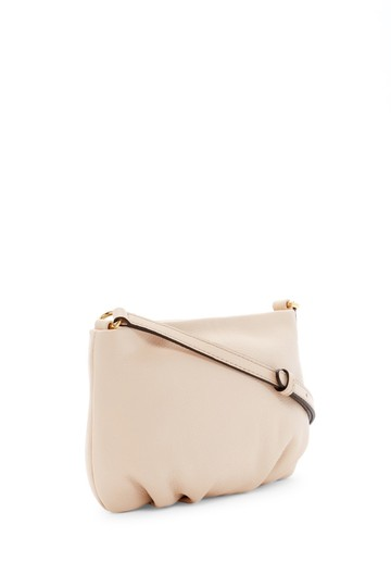 Marc Jacobs Lady Classic Style Leather Cross Body Bag