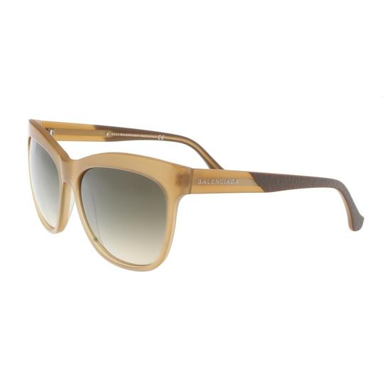 Preload https://img-static.tradesy.com/item/22854637/balenciaga-brown-square-sunglasses-0-0-540-540.jpg