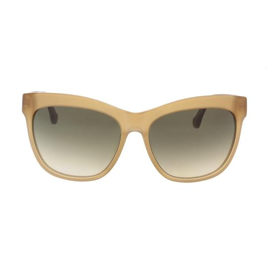 Balenciaga Balenciaga Brown Square Sunglasses